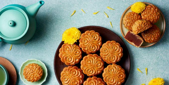 阿联酋航空中秋期间将免费供应月饼与中国消费者同享团圆
