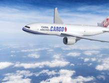 中华航空与波音确定6架777货机订单 价值21亿美元