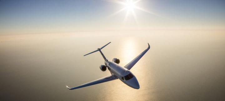 德事隆旗舰机型赛斯纳奖状700经度投入使用 商务航空新维度