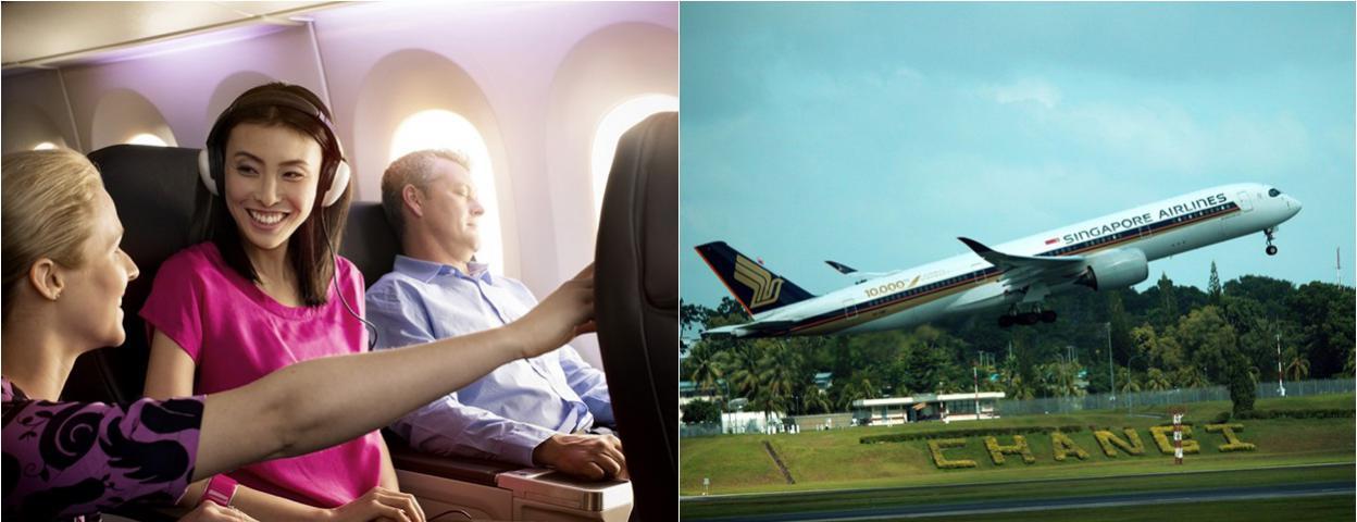 2020全球十大最佳航空评选 新西兰航空获得第一名