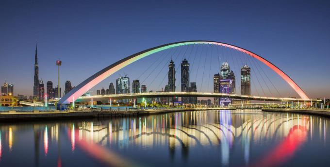 阿联酋航空推出迪拜专享特惠 经济舱往返含税3499元起