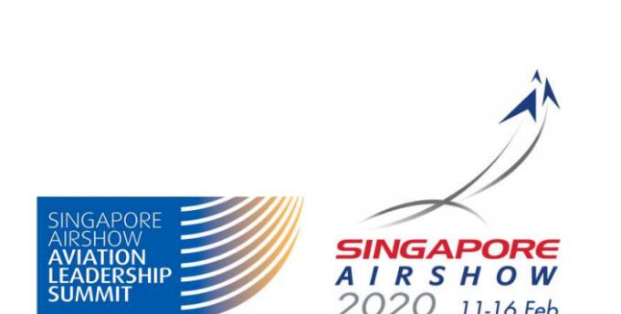 2020新加坡航展航空领袖峰会将探讨航空业可持续发展
