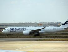 芬兰航空将取消3月飞往中国大陆的航班 香港减少为一班