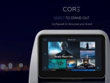 四川航空新A350机队将装备泰雷兹CORE机载娱乐系统
