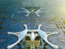 民航稳步有序推进重点工程项目复工 11个新建机场复工