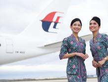 马来西亚一空姐工作25年 超重超标不到1公斤被解雇