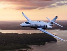 德事隆航空2019年公务机交付量位居榜首