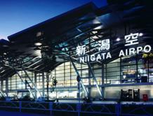 新冠肺炎影响 日本新潟机场国际航班将挂零