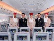 社交媒体称阿联酋航空至少5名员工迪拜自杀  官方进行回应