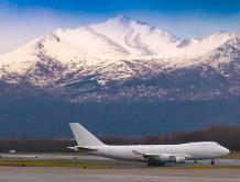 美国偏远地区小城市机场 疫情之际成为全球最忙碌机场