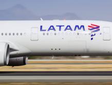 拉美最大航空公司南美航空申请破产保护