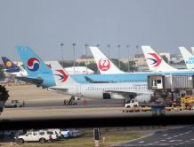 外媒称中国将同意开放英国、德国等8国客运包机 不包括美国