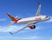 乌龙!印度航空一机长确诊新冠肺炎却被安排飞行 紧急返航