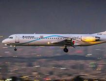 伊朗同一家航空连续2个航班出现技术问题紧急降落 2人受伤