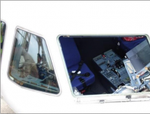 川航驾驶舱玻璃空中爆裂脱落调查出炉 机长高空缺氧20分钟