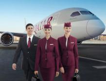 卡塔尔航空称该公司已成为全球最大的客货航空公司
