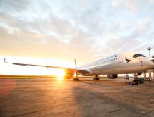 国泰航空集团公布2020年5月份客、货运量数据