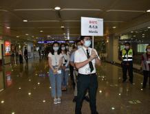台湾计划开放转机 仅能停留8小时 且不能往返中国大陆