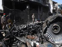 巴基斯坦3成飞行员资格造假  262名飞行员停飞