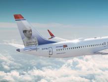 挪威航空取消97架波音飞机订单 还追讨737MAX酿祸损失