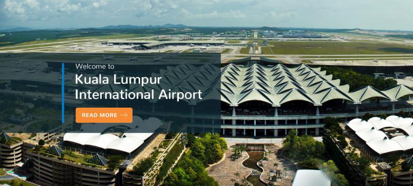 吉隆坡机场缩短转机停留时间 中国使馆提醒中国公民注意