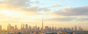 阿联酋航空携手迪拜共同打造安全舒心之旅