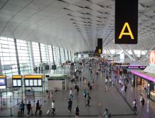 郑州机场暑运渐入佳境 今年以来发送旅客超1000万人次