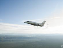 最畅销中型公务机赛斯纳奖状680A纬度交付5周年 飞行32万小时