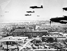 专家评出世界航空史上产量最大的军用飞机