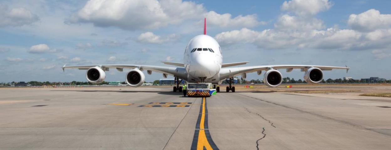 欧洲最忙碌机场首次易主 希思罗机场被巴黎戴高乐机场超越