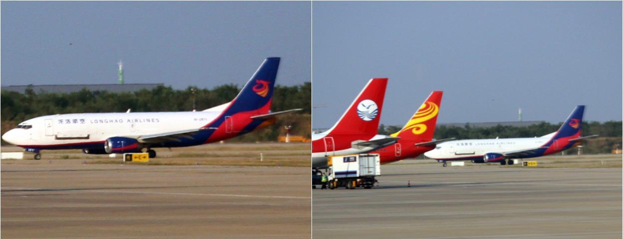 中原龙浩航空主运营基地机场变更 从广州机场迁往郑州机场