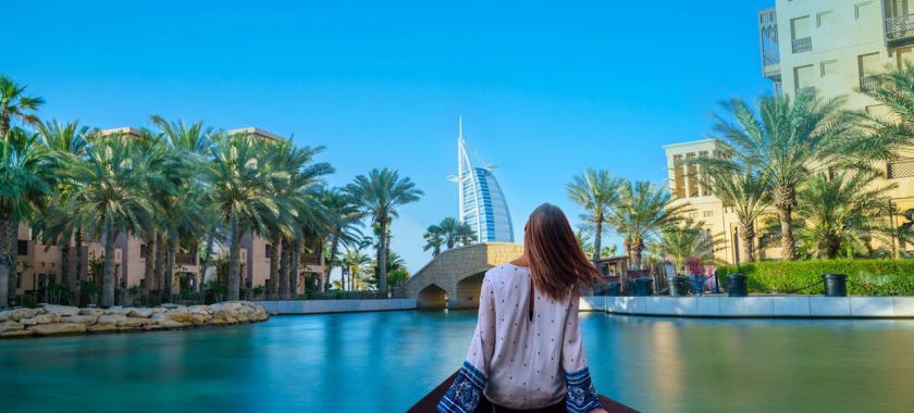 阿联酋航空畅游迪拜专属礼遇My Emirates Pass再度回归