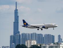越南新成立航空越游航空开始售票 1月25日首航