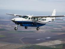 德事隆航空宣布新增150架赛斯纳208EX加长型大篷车订单