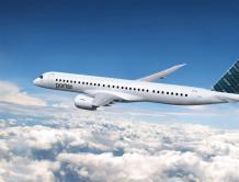 巴航工业与波特航空签署重要服务与支持协议