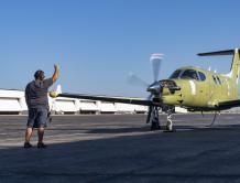 比奇迪纳利完成发动机地面测试 离首飞更近一步