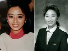 华人空姐911恐怖袭击前冒死联系地面称被劫机  被称女英雄