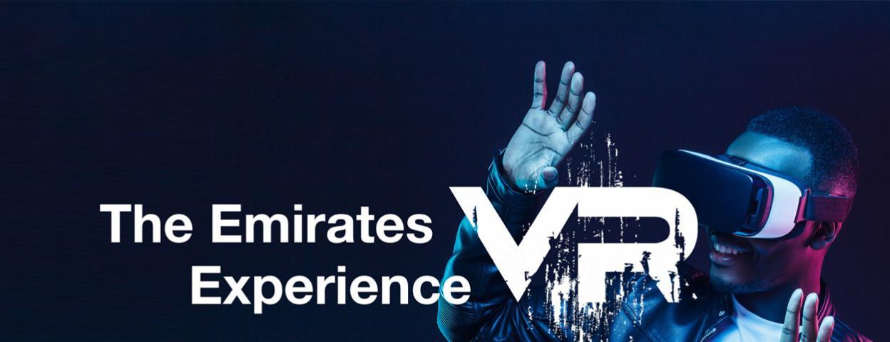 阿联酋航空在VR平台Oculus商店推出首个航空公司虚拟现实APP