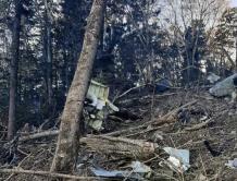 俄罗斯失联安-26飞机确认坠毁 机上6人全部死亡