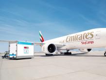 阿联酋航空解读航空货运发展趋势